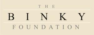 Binky Foundation Sponsor