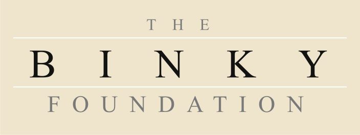 Binky Foundation Sponsor
