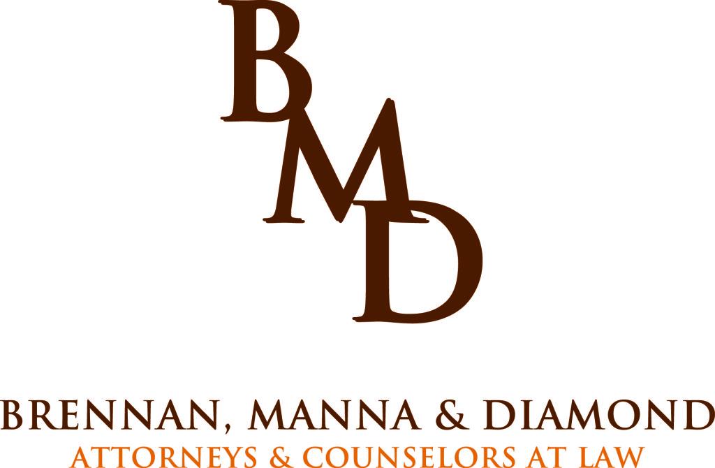 Brennan, Manna, & Diamond Sponsor