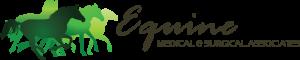 Equine Medical & Surgical Associates Sponsor